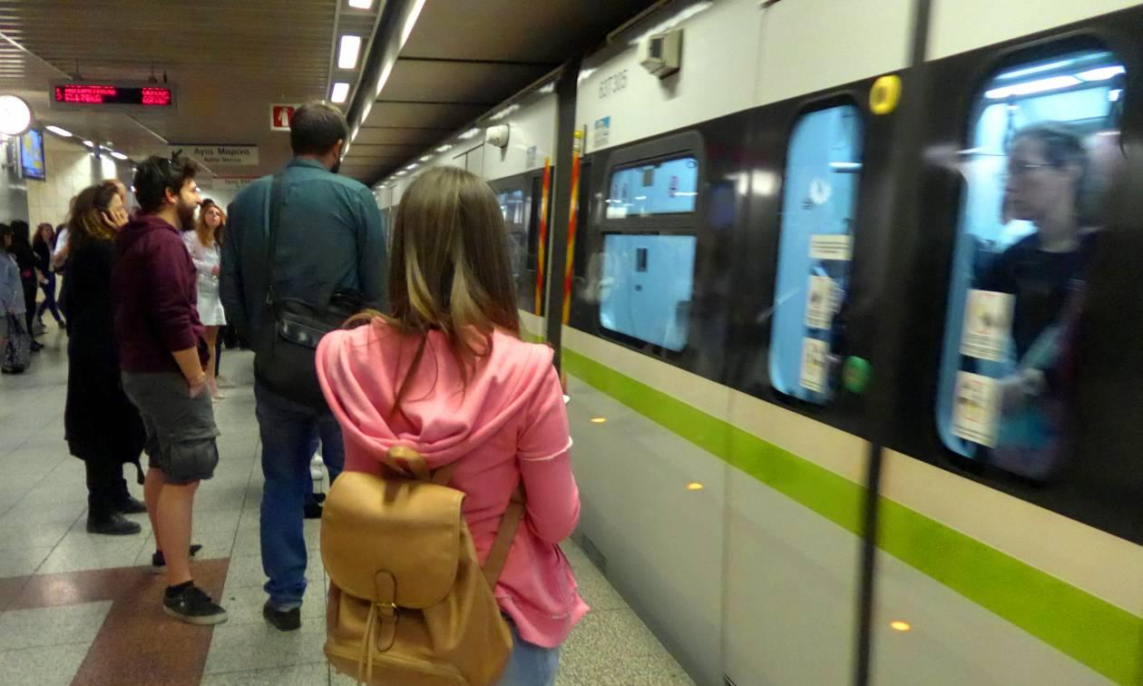 Προσοχή: Δείτε τι αλλάζει στο Μετρό από την 1η Νοεμβρίου