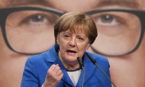 Γερμανία: Αυτοί είναι οι πιθανοί διάδοχοι της Μέρκελ (Pics+Vids)