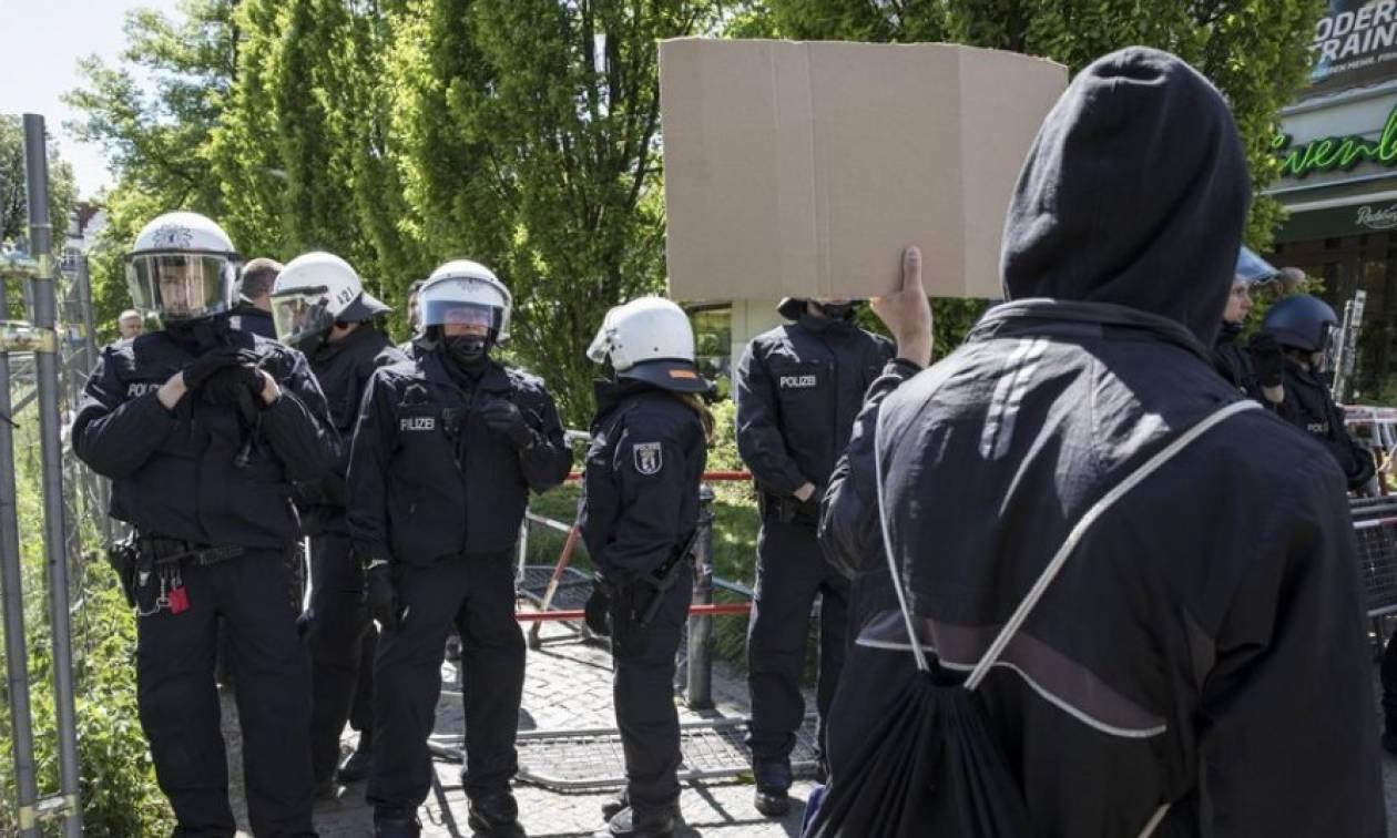 Φρίκη στη Γερμανία: Μετανάστες βίαζαν ομαδικά για τέσσερις ώρες 18χρονη