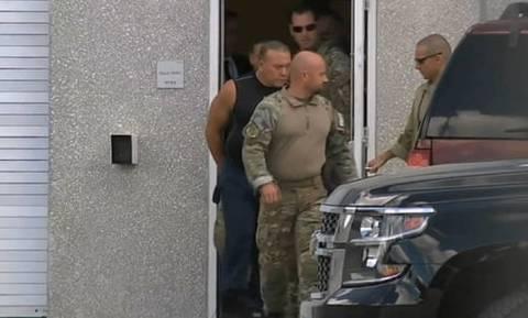 Στη φυλακή οδηγείται ο τρομοκράτης με τα εκρηκτικά δέματα που σόκαρε τις ΗΠΑ