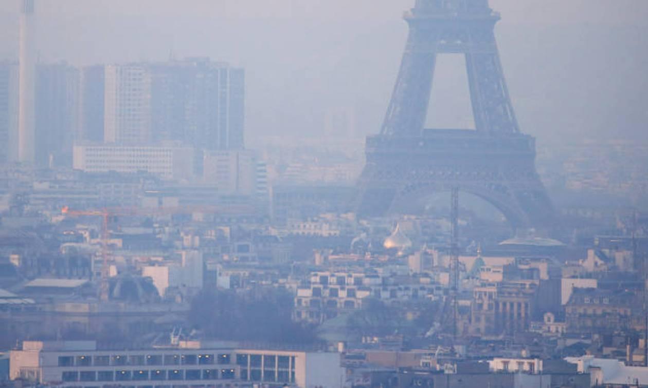 Συναγερμός από τον ΠΟΥ για τη μόλυνση του αέρα: Σκοτώνει 600.000 παιδιά το χρόνο