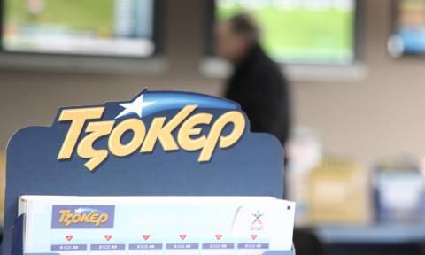 Τζόκερ: Αυτοί είναι οι υπερτυχεροί που μοιράζονται τα 10.000.000 ευρώ