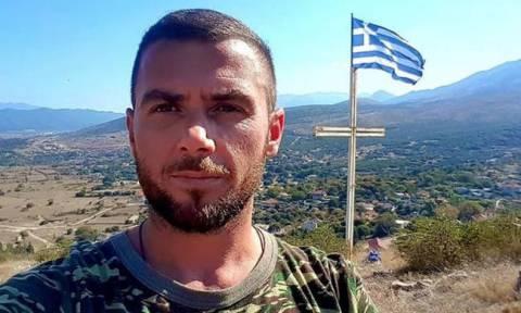 Μητέρα Κατσίφα: Επίτηδες εκτέλεσαν το γιο μου – Οι Αλβανοί έχουν μίσος για τον Ελληνισμό (vid)
