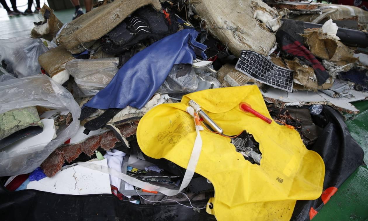 Ινδονησία: Νέα στοιχεία για το μοιραίο Boeing - Πετούσε αλλοπρόσαλλα μία ημέρα πριν τη συντριβή