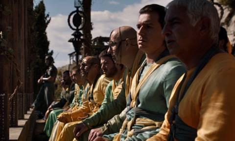 Τρέξε: Ψάχνουν για κομπάρσους για τo Game of Thrones!