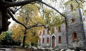 Πήλιο: Ένα Σαββατοκύριακο στο χωριό της Τσαγκαράδας, εκεί που κατοικούσαν οι Κένταυροι