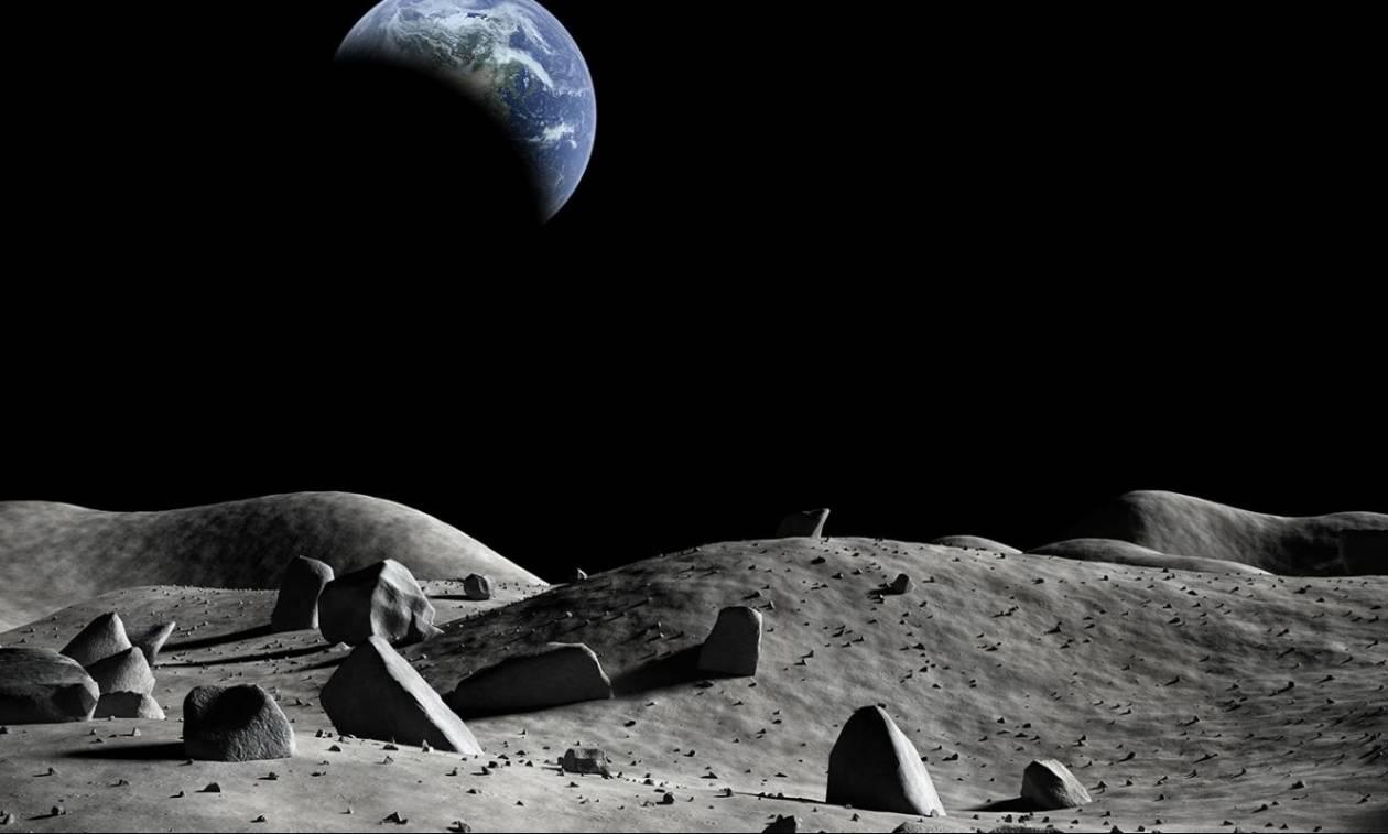 Η δημοπρασία του «αιώνα»: Στο σφυρί οι τρεις πέτρες από τη Σελήνη που έφεραν στη Γη οι Σοβιετικοί
