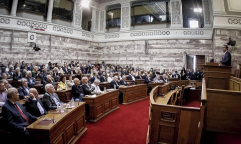 ΣΥΡΙΖΑ για συνταγματική Αναθεώρηση: Δείτε πότε θα εκλέγεται ο Πρόεδρος της Δημοκρατίας από το λαό