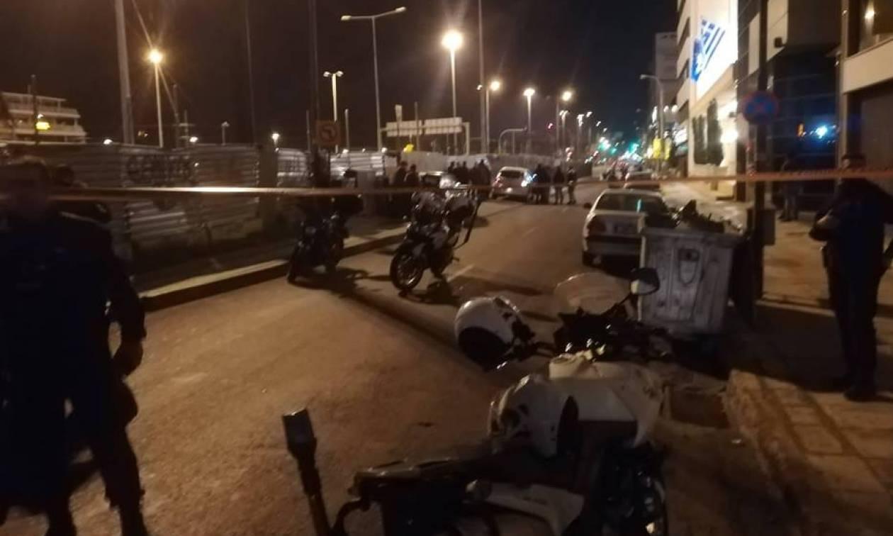 Μαφιόζικη επίθεση στο λιμάνι του Πειραιά: «Γάζωσαν» γνωστό «νονό» της νύχτας
