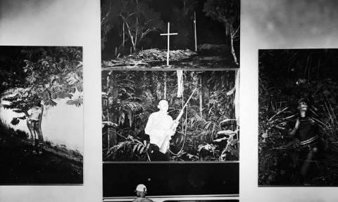 Ο Αμαζόνιος βάφεται με αίμα: Συγκλονιστικές εικόνες της Βραζιλίας που σφαγιάζεται