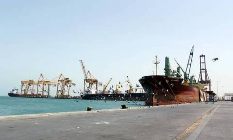 Υεμένη: Η συμμαχία της Σαουδικής Αραβίας στέλνει ενισχύσεις στη Χοντάιντα