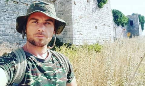 Οι Αλβανοί έσβησαν τα ίχνη της εκτέλεσης: Έραψαν τα τραύματα και έπλυναν τη σορό του Κατσίφα