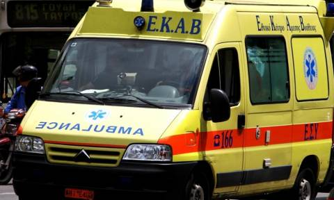 Μυστήριο με το θάνατο οδηγού νταλίκας στις Σέρρες
