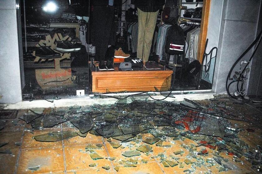 Σεισμός Ζάκυνθος: Ακατάλληλα 72 κτήρια – Συνεχίζονται οι έλεγχοι