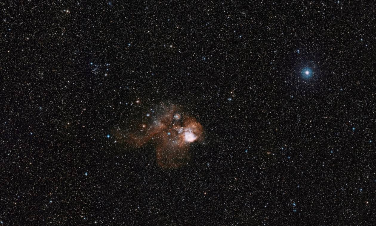 Σκοτεινή Ύλη: Οι επιστήμονες προσπαθούν να φωτίσουν ένα από τα μεγαλύτερα μυστήρια του Σύμπαντος