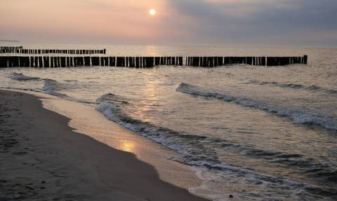 Paradise Beach: Ένας ανεξερεύνητος παράδεισος στη Νότια Αφρική