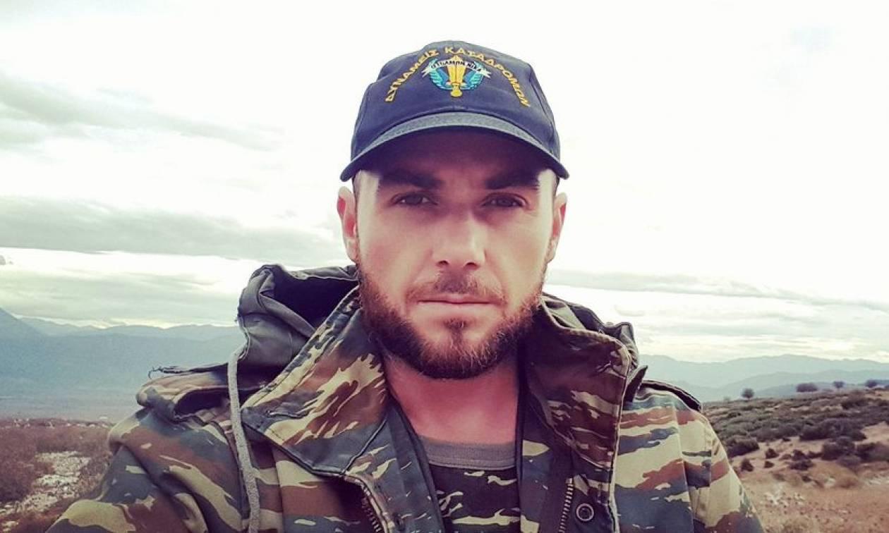 Κωνσταντίνος Κατσίφας: Δεν πυροβόλησε κανέναν, είχε άσφαιρα - Συγκλονίζει η τελευταία του επιθυμία