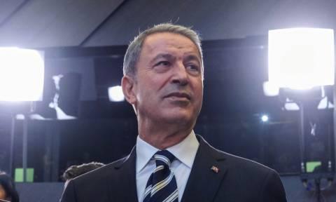 «Γκριζάρουν» το Αιγαίο οι Τούρκοι: Ο αγώνας μας για την «Μπλε Πατρίδα» συνεχίζεται (vid)