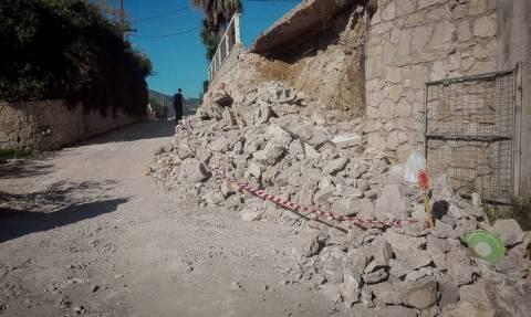 Μέτρα στήριξης για σεισμόπληκτους στη Ζάκυνθο και πλημμυροπαθείς στο Μαντούδι