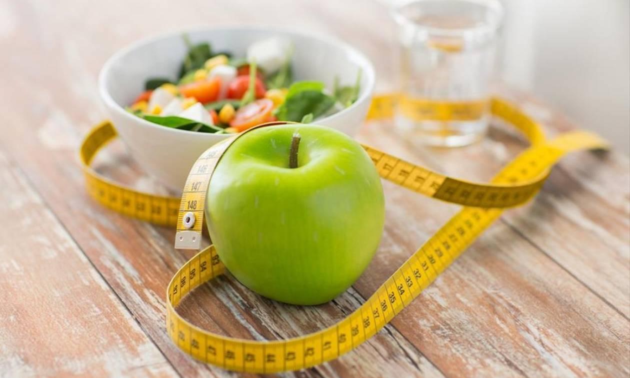 Κάνετε δίαιτα; Τότε πρέπει να γνωρίζετε αυτές τις λεπτομέρειες...