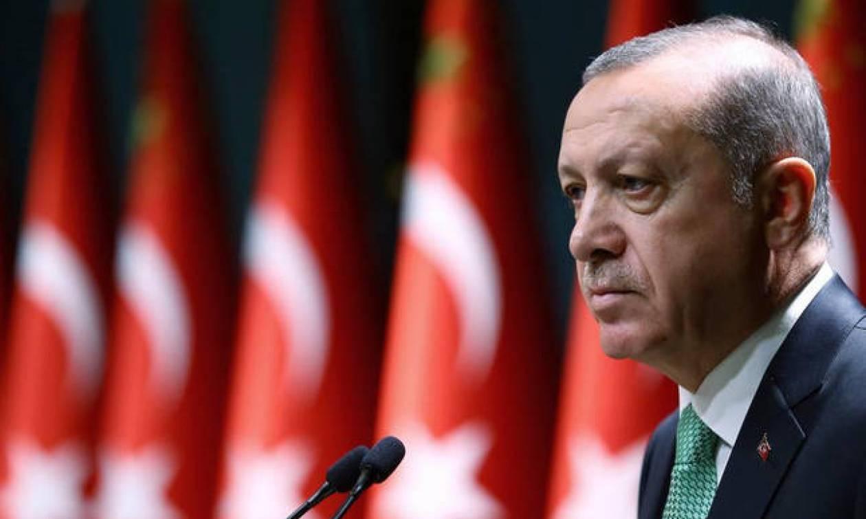 Τουρκία: Χιλιάδες εχθροί του Ερντογάν «σαπίζουν» στις φυλακές υπό καθεστώς προσωρινής κράτησης