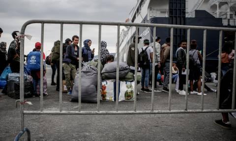 Συναγερμός για τζιχαντιστές στην Ελλάδα: Πρόσφυγες καταγγέλλουν απειλές σε κέντρα φιλοξενίας