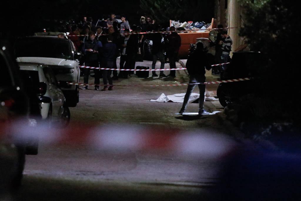 Άνδρας γνωστής παίκτριας ριάλιτι ο 46χρονος που εκτελέστηκε εν ψυχρώ στη Βούλα (pics)
