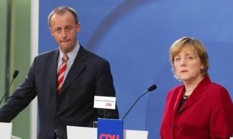 Γερμανία: Σενάρια δυαρχίας για CDU και Καγκελαρία – Το μεγάλο φαβορί για διάδοχος της Μέρκελ