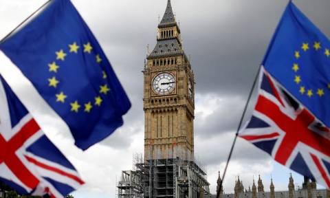 Brexit: Η Βρετανία έχει καταλήξει σε συμφωνία με την ΕΕ για τις χρηματοοικονομικές υπηρεσίες