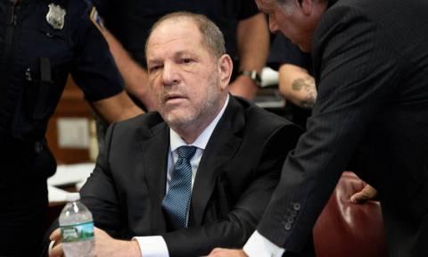 Γουάινσταϊν: Αντιμέτωπος με κατηγορίες για σεξουαλική επίθεση σε βάρος ανήλικης