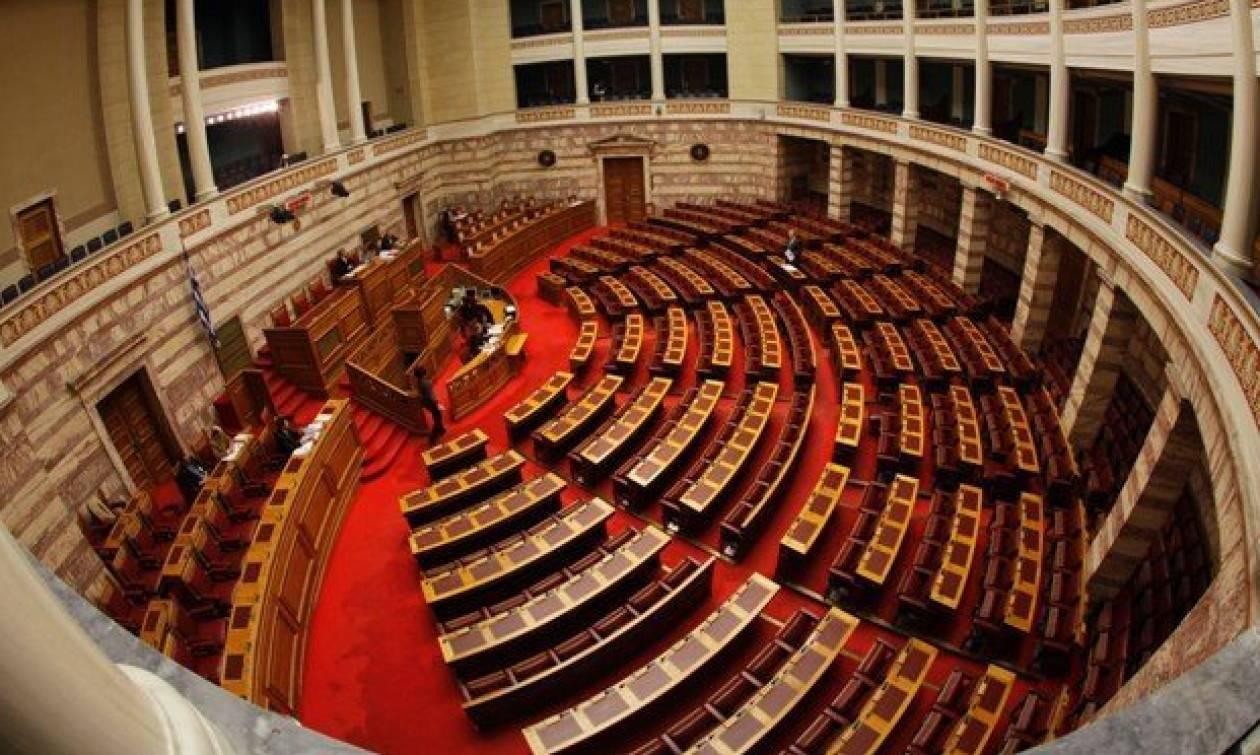 ΚΟ ΣΥΡΙΖΑ: «Περισσότερη υπομονή και λιγότερο άγχος» για το πόρισμα της εξεταστικής για την Υγεία