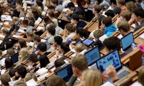 Μετεγγραφές φοιτητών 2018: Από σήμερα οι αιτήσεις για το 5%