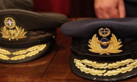 Ξεκίνησαν οι κρίσεις στην Ελληνική Αστυνομία: Διατηρητέοι όλοι οι αντιστράτηγοι