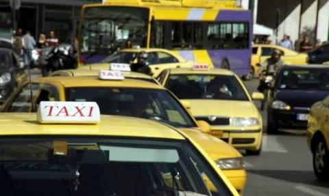 Προσοχή! Στάση εργασίας στα ταξί - Ποια ημέρα και για πόσες ώρες θα «τραβήξουν» χειρόφρενο
