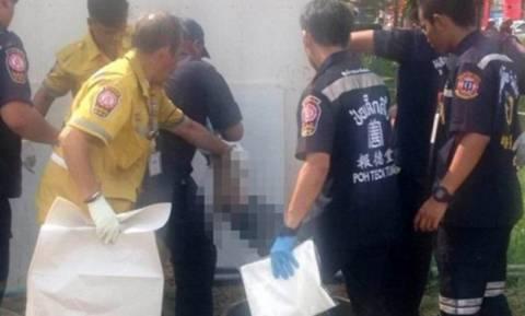 Φρίκη: Ιδιοκτήτης εστιατορίου δολοφόνησε 61χρονο και τον «σέρβιρε» στους πελάτες του