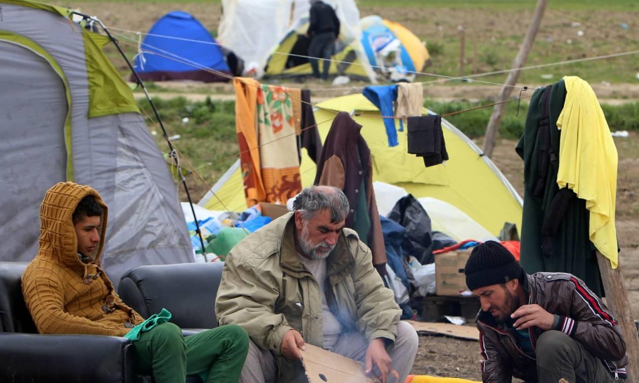 Authorities locate 119 migrants on a beach in Ilia - Newsbomb 6682e5924bb