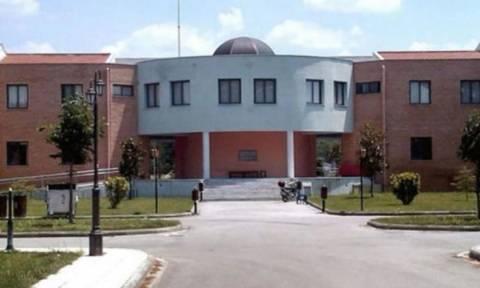 ΤΕΙ Σερρών: Ακυρώθηκαν οι εξετάσεις στα μαθήματα του καθηγητή «Φακελάκη»