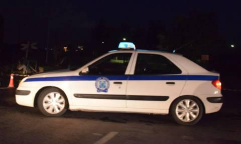 Συναγερμός στην Πειραιώς: Ρομά πέταξαν πέτρες σε περιπολικά - Τραυματίστηκαν δύο αστυνομικοί