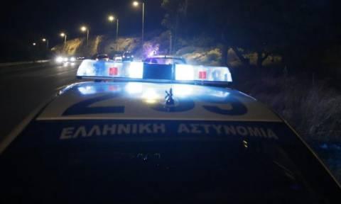 Φθιώτιδα: Ένοπλη ληστεία με ομηρία υπαλλήλου στα διόδια Τραγάνας