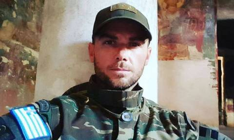 Κωνσταντίνος Κατσίφας: Ραγδαίες εξελίξεις - Στην Αλβανία Έλληνας αστυνομικός