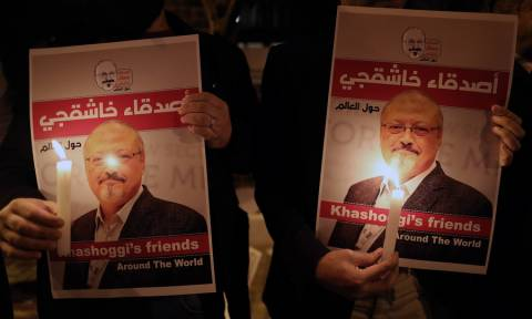 Δήλωση - σοκ του Σαουδάραβα πρίγκιπα: «Ο Κασόγκι ήταν ένας επικίνδυνος ισλαμιστής»