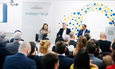 Βιομηχανία και startups συναντώνται για τη βιωσιμότητα με πρωτοβουλία της Heineken