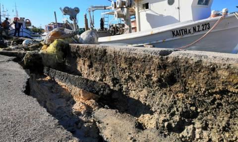 Σεισμός Ζάκυνθος – «Βόμβα» Τσελέντη: Μπορεί ο 5,6 Ρίχτερ να μην ήταν ο κύριος μετασεισμός