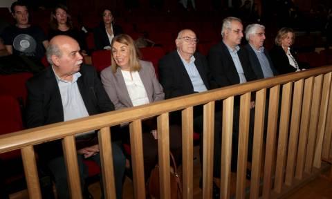 Στη δίκη της Χρυσής Αυγής ο Νίκος Βούτσης: «Η παρουσία μας εδώ είναι μία παρούσα πολιτική πράξη»