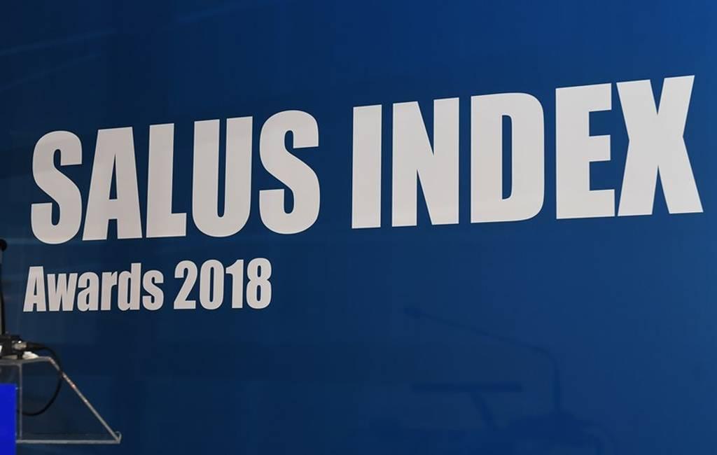 SALUS INDEX AWARDS 2018