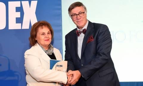 SALUS INDEX AWARDS 2018: Τα βραβεία της φαρμακευτικής αγοράς και η σκιά του clawback