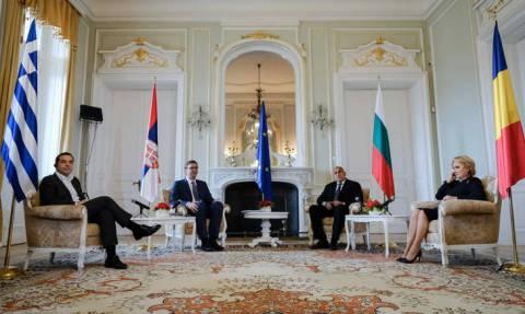 Αλέξης Τσίπρας: Η Συμφωνία των Πρεσπών σηματοδοτεί την επίλυση ενός χρόνιου προβλήματος