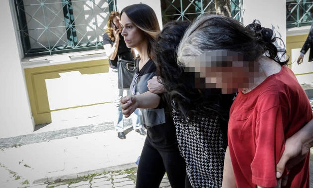 Πετρούπολη: Αποφυλακίζεται η 19χρονη που σκότωσε το μωρό της και το πέταξε στα σκουπίδια