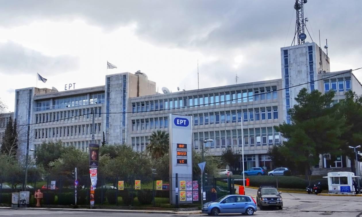 Ραγδαίες εξελίξεις στην ΕΡΤ: O Κρέτσος ζητά την παραίτηση της διοίκησης