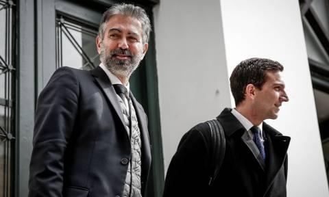 Αθώοι δύο γιατροί και ο Κωνσταντίνος Φρουζής στη δίκη της «μικρής» Novartis